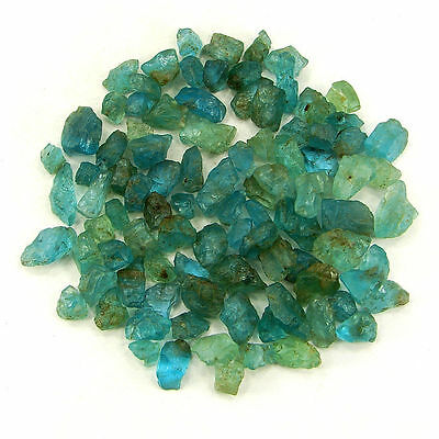 200.00 Ct Natural Apatite Loose Gemstone Stone Rough Specimen Lot - 6256