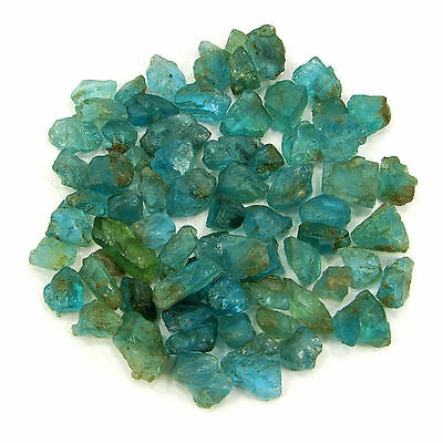 200.00 Ct Natural Apatite Loose Gemstone Stone Rough Specimen Lot - 6225