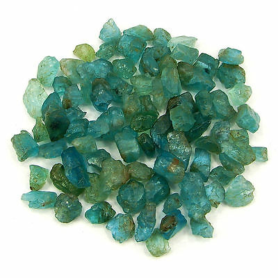 200.00 Ct Natural Apatite Loose Gemstone Stone Rough Specimen Lot - 6221