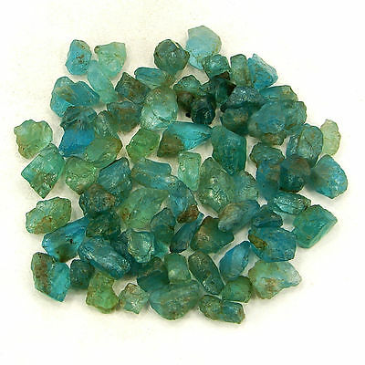 200.00 Ct Natural Apatite Loose Gemstone Stone Rough Specimen Lot - 6251