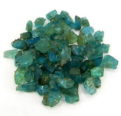 200.00 Ct Natural Apatite Loose Gemstone Stone Rough Specimen Lot - 6219
