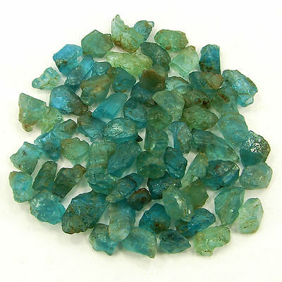 200.00 Ct Natural Apatite Loose Gemstone Stone Rough Specimen Lot - 6276
