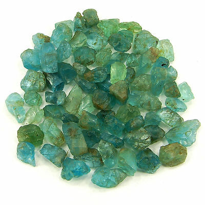 200.00 Ct Natural Apatite Loose Gemstone Stone Rough Specimen Lot - 6283