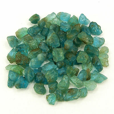 200.00 Ct Natural Apatite Loose Gemstone Stone Rough Specimen Lot - 6272