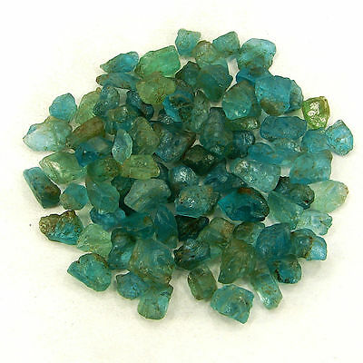 200.00 Ct Natural Apatite Loose Gemstone Stone Rough Specimen Lot - 6246