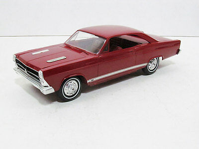 1966 Ford Fairlane HT Promo, graded 9 out of 10.  #21875
