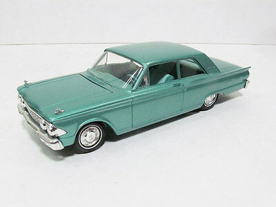 1962 Ford Fairlane 2DR Promo, graded 8 out of 10.  #22597