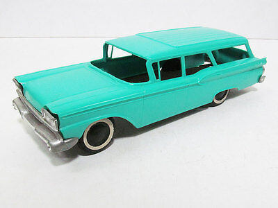1959 Ford Country Sedan SW Promo (Friction), graded 8-9 out of 10.  #23172