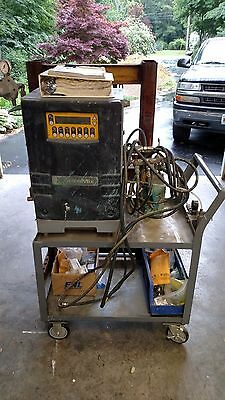 Graco Automatic Plural Component Proportional Promix  Easy Paint Mixing System