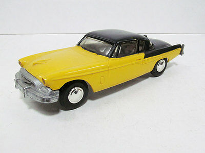 1955 Studebaker   Coupe Promo (Friction), graded 8-9 out of 10.  #23142
