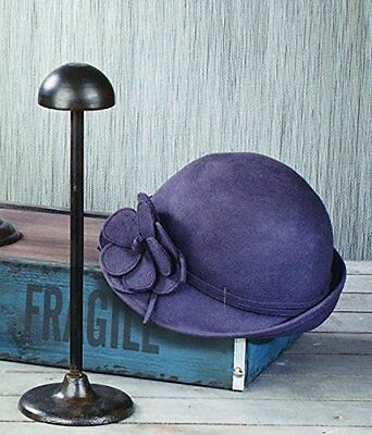 Industrial Hat Display Stand
