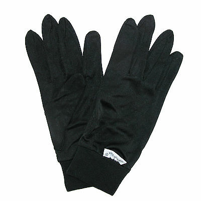 New Terramar Kids' Thermasilk Silk Gloves Liner