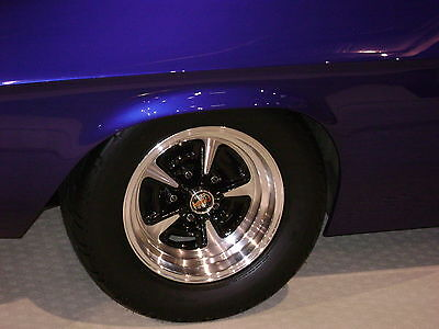 "NEW Classic GTS Alloy Wheels Holden 4 x 15"" HQ Mags Rims Old School Retro"