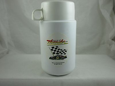 Thermos Days of Thunder Free Shipping!!
