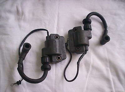 MARINER / YAMAHA OEM OUTBOARD IGNITION COILS suit 48 to 70 HP & more..CM-6121