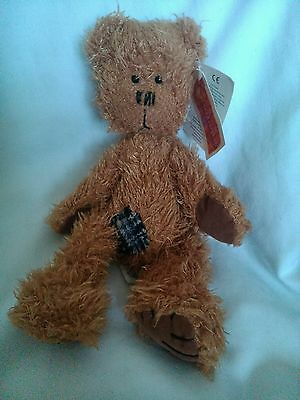 New  with Tags  Alice Bear Shop TAT  TEDDY  By Russ