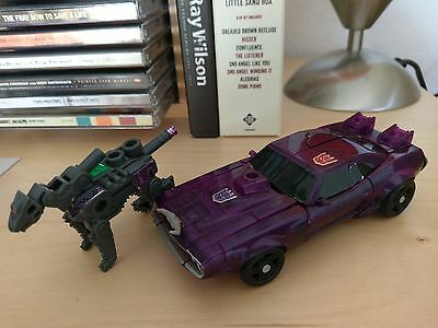 TRANSFORMERS: Terrorcon Cliffjumper Limited Edition Japan Import !