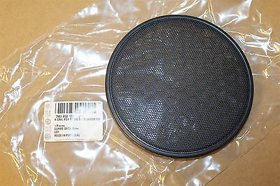 Door Speaker Grille Blue Sharan / Alhambra 7M0868151J51 New Genuine VW Part