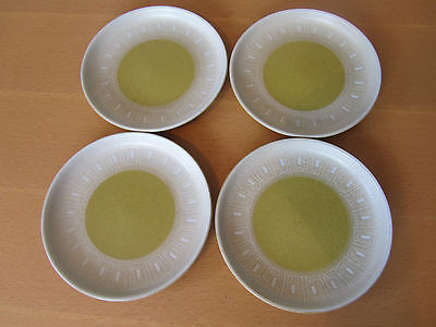Denby ODE  4 x Small Plates