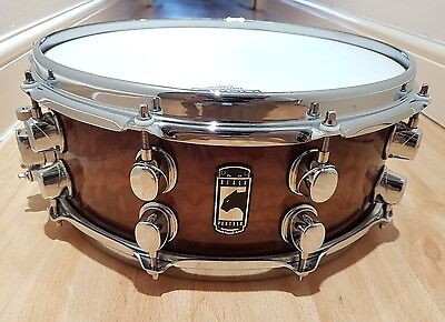 Mapex Black Panther Maple Snare Drum (special edition) 14 X 6.5