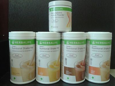 HERBALIFE Formula 1 Healthy Nutritional Shake Mix - Fresh Stock - Free Shipping