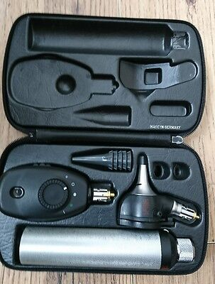 Heine K180 Ophthalmoscope Diagnostic set