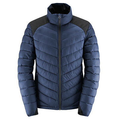Henri Lloyd Aqua Down Sailing Jacket 2017 - Marine
