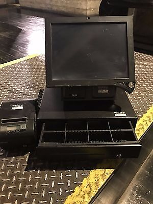 "BLEEP 15"" Touch Screen EPOS System including Software"