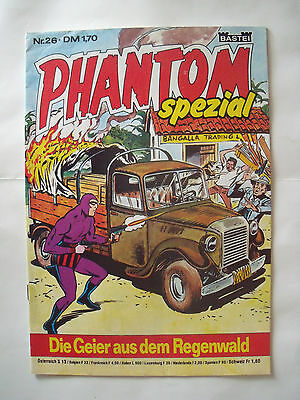 Phantom Special  (Bastei )    Band  26