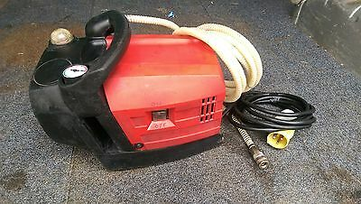 Hilti Vacuum Pump, DD-VPX, Diamond Drilling, Core Drill, Anchor, Concrete,VGWO
