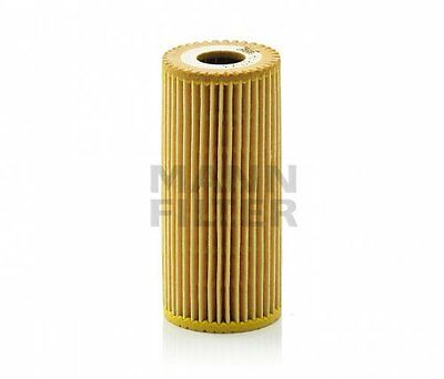 Original Mann HU711/4X Ölfilter oil filter