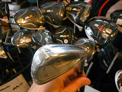 TaylorMade RSi2,  4 Iron ONLY,  REGULAR Flex.  BRAND NEW.  Was  £100  !