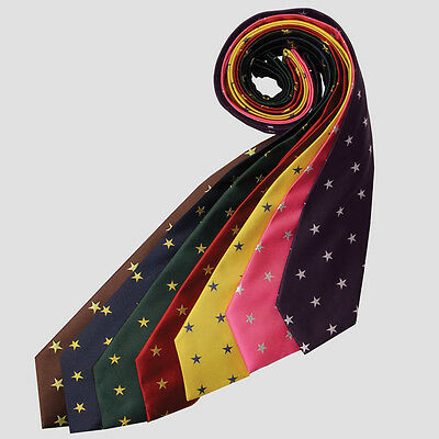 NEW! Equetech Junior Star Show Tie