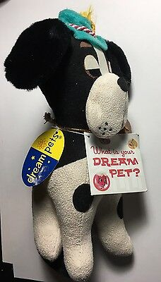 Dream Pets Dakin Bernard #3 Dog Stuffed Animal