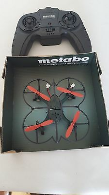Metabo Quadcopter RTF 2.4 GHZ - OVP - 657017000