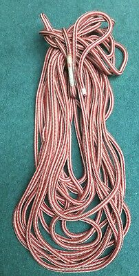 Beal 13.5mm Baobab Rope 5 Mts Or Multiples Cut From Used Old Stock Coil Arborist
