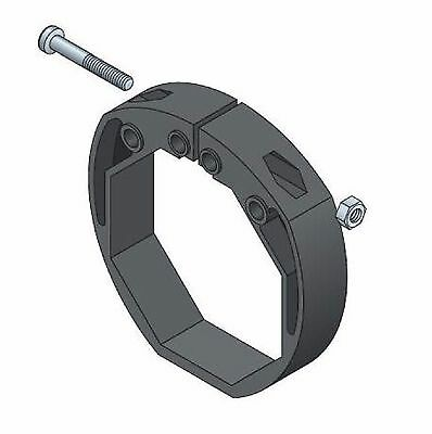 CARDALE Thermaglide GENUINE ROLLER DOOR Locking Strap 70mm Octagonal Collar Ring