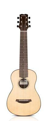 Cordoba Mini R Travel Classical Nylon Guitar & Case