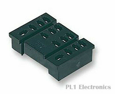 Omron Industrial Automation Pt14-0 Buchse, Pcb, Ly4, Relais
