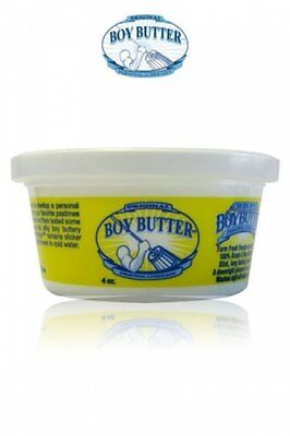 Boy Butter - Lubrifiant Boy butter 4 oz
