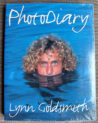 PhotoDiary Musical Journey Paperback – May 15, 1995 by Lynn Goldsmith