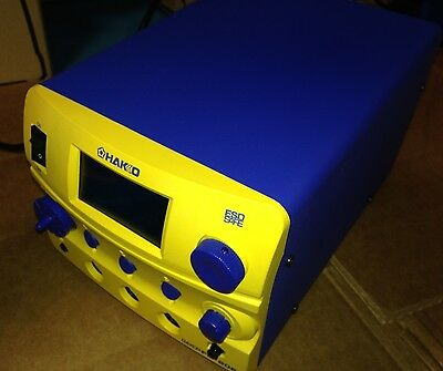 Hakko Rework Station Only Fm206-55