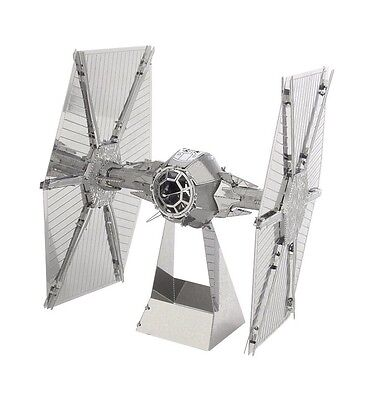 "Metal Earth Star Wars ""The Fighter"" 3D Model Kit"