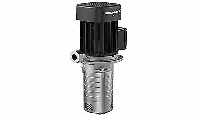 Grundfos MTH2-90/3 Immersible Pump 220/440 V 50/60 Hz