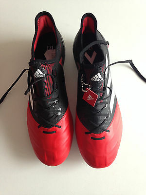 adidas Ace 17.1 Leather Football Boots SG size 9