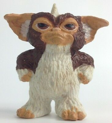Vintage GREMLINS Figure Warner Bros 1984 Toy