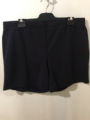 New Mens Karma Yoga Shorts XL $70
