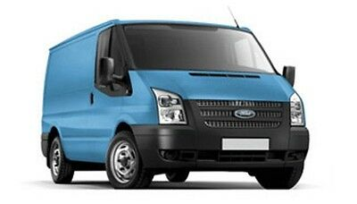 Ford Transit Mk7 2006-2013 Front Parts