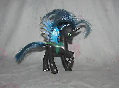 """2011 MLP My Little Pony Queen Chrysalis - Friendship is Magic - 5"""" Tall"""