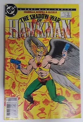 Hawkman #2 DC Comics  (HUGE AUCTION GOING ON NOW) FREE SHIPPING
